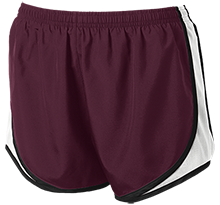 Chestnut Ridge Christian Academy Flames Design Your Own Ladies' Training Short
