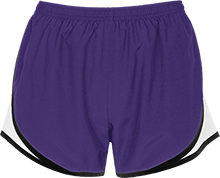 Campbell County High School Camels Design Your Own Ladies Training Short