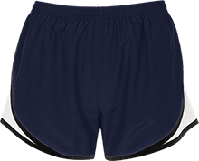 Mountain View Middle School Wildcats Design Your Own Ladies Training Short