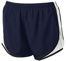 Saunders Trades & Tech High Sch Blue Devils Design Your Own Ladies Training Short