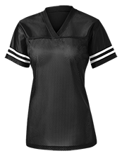 Pressley Ridge School School Ladies Replica Jersey