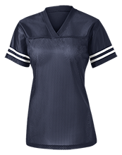 Viking Alternative School School Ladies Replica Jersey