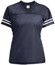 Arkansas School For The Deaf Leopards Ladies Replica Jersey