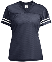 Florence Township Middle School Flashes Ladies Replica Jersey
