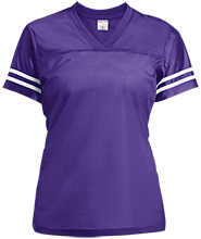 Rumson-Fair Haven H S Bulldogs Ladies Replica Jersey