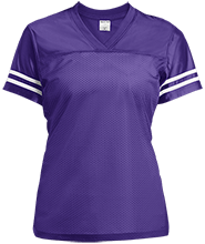 Lamont Christian School Ladies Replica Jersey