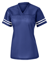 Dentzler Elementary School School Ladies Replica Jersey