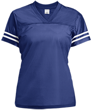 Southern Senior High School Bulldawgs Ladies Replica Jersey
