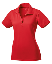 Bermudian Springs Elementary Eagles Womens Micropique Sport-Wick® Polo