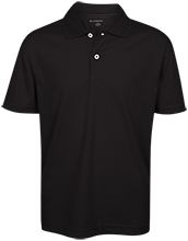 Berry Elementary Cowboys Youth Performance Polo