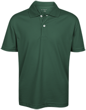 James Buchanan High School Rockets Youth Performance Polo