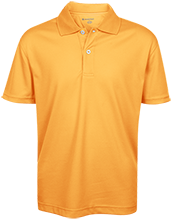 Sullivan High School Golden Arrows Youth Performance Polo