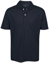 Crossroads Christian School Cougars Youth Performance Polo