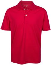Robla Elementary School Roadrunners Youth Performance Polo