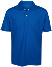 Sebring Middle School Sebring Blue Streaks Youth Performance Polo