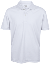 Williams Elementary School Wildcats Youth Performance Polo