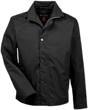 Batting Cage Canvas Work Jacket