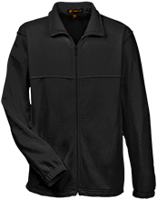 Destiny Day Spa & Salon Salon Tall Men's Full Zip Fleece