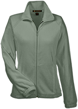 Tennis Womens Fleece Jacket