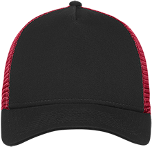 The Heritage High School Hawks New Era® Snapback Trucker Cap