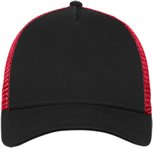 Chick-Fil-A Classic Basketball New Era® Snapback Trucker Cap