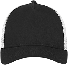 Topeka High School Trojans New Era® Snapback Trucker Cap