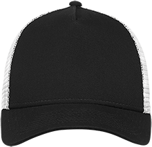 West Side Pirates Athletics New Era® Snapback Trucker Cap