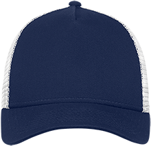 Lansing Eastern High School Quakers New Era® Snapback Trucker Cap
