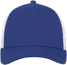 Omaha North High School Vikings New Era® Snapback Trucker Cap