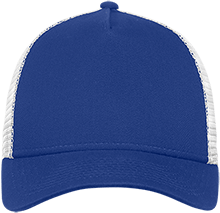 Islesboro Eagles Athletics New Era® Snapback Trucker Cap