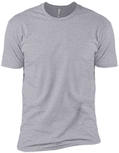 The Community School School Next Level Premium Short Sleeve T-Shirt