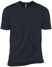 Wellington Christian School Eagles Next Level Premium Short Sleeve T-Shirt