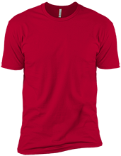 Design yours Football Next Level Premium Short Sleeve T-Shirt