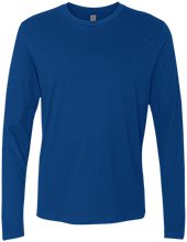 Malverne High School Next Level Men's Premium LS