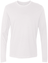 Manchester East Soccer Next Level Men's Premium LS