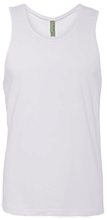 Rancho High Alumni Rams Next Level Men's Cotton Tank