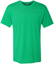 Adidas Next Level Men's Tri-Blend T-Shirt