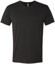 DESIGN YOURS Next Level Men's Tri-Blend T-Shirt