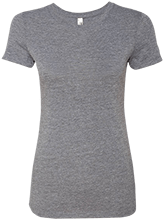 The Pen Ryn School School Next Level Ladies Triblend T-Shirt