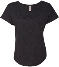 Next Level Ladies Triblend Dolman Sleeve