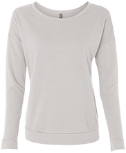 Ezekiel Academy Knights Ladies French Terry Scoop