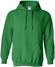 Addison Elementary School Alligators Pullover Hoodie 8 oz