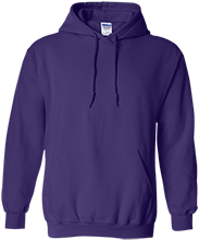 Waukee Middle School Warriors Pullover Hoodie 8 oz