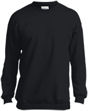 Pikeview High School Panthers Youth Crewneck Sweatshirt