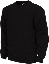 Elkhart Elementary School Wildcats Youth Crewneck Sweatshirt