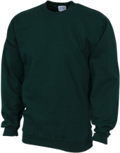 Lee Burneson Junior High School Demons Youth Crewneck Sweatshirt