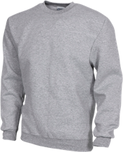 Whitney High School-Rocklin Wildcats Youth Crewneck Sweatshirt