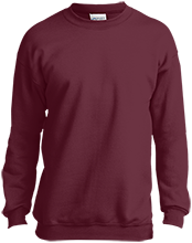 Avon Lake High School Shoremen Youth Crewneck Sweatshirt