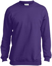 Sherrard High School Tigers Youth Crewneck Sweatshirt