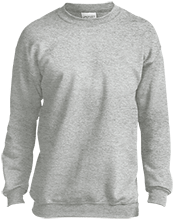 Church On The Rock School School Youth Crewneck Sweatshirt